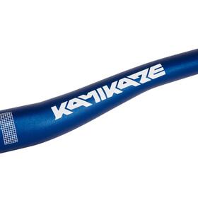Sixpack Kamikaze 780 Lenker Ø31,8mm blue